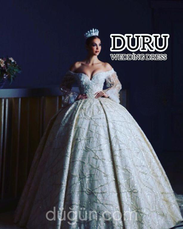 Duru Wedding Dress