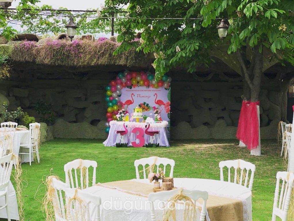 Tatavla Garden