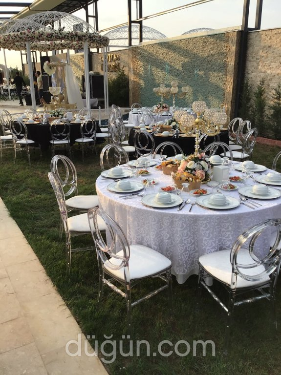 Şato Garden Kır Düğün Salonu