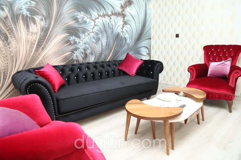 Florya Deluxe Ziyafet ve Balo Salonu