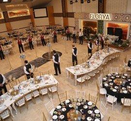 Düğün.com Çiftlerine Özel Kış Düğünlerinde %33 İndirimle 4000 TL'den Başlayan Fi̇yatlar!