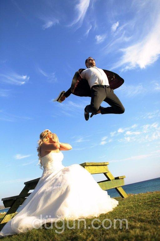 Özenç Uluz Wedding Photography
