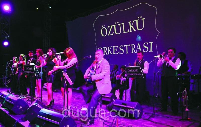 Only One Event by Özülkü