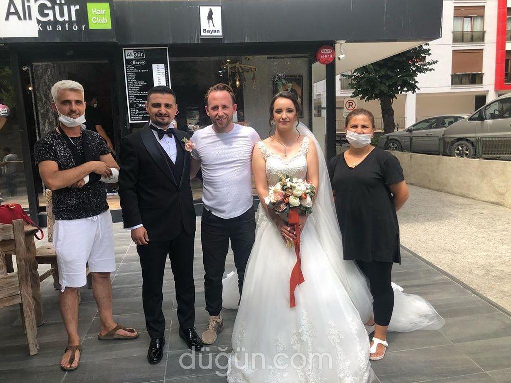 Ali Gür Kuyubaşı