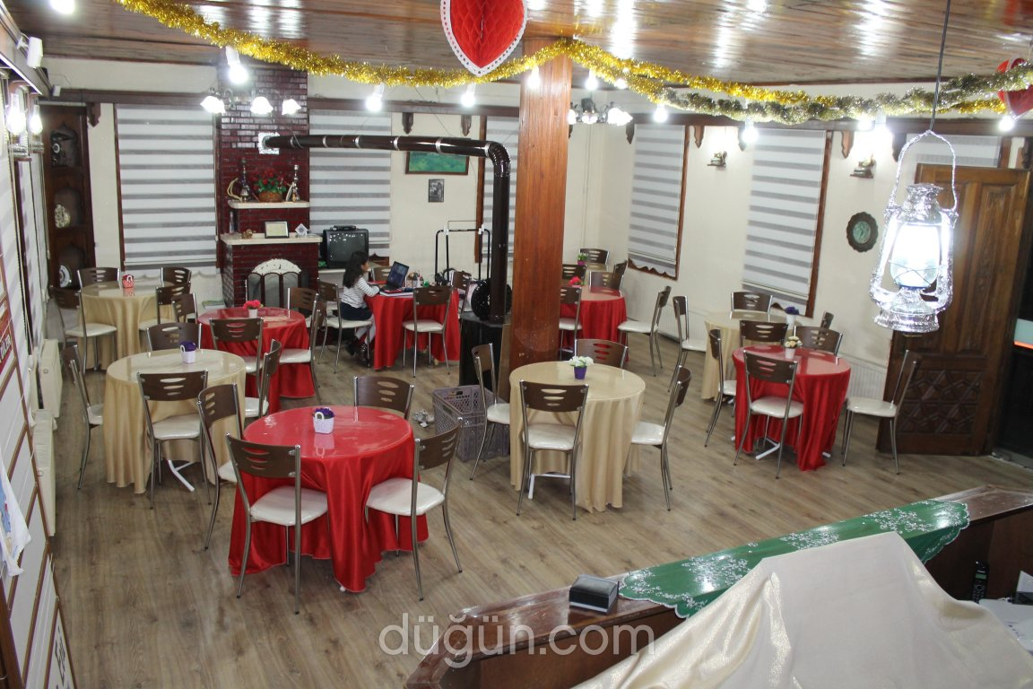 Ankara Evi Kına Merkezi