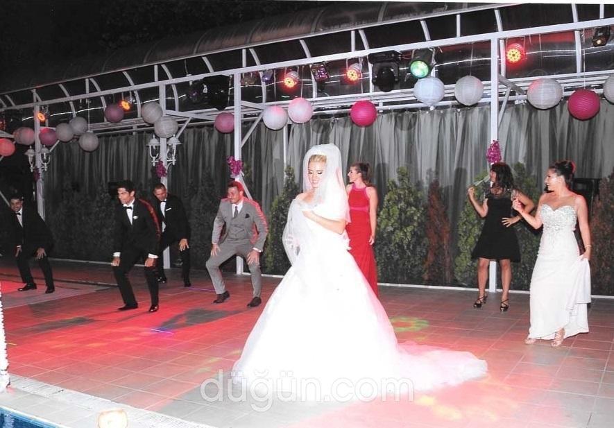 Berk Kaya ile Düğün Dansı Avrupa