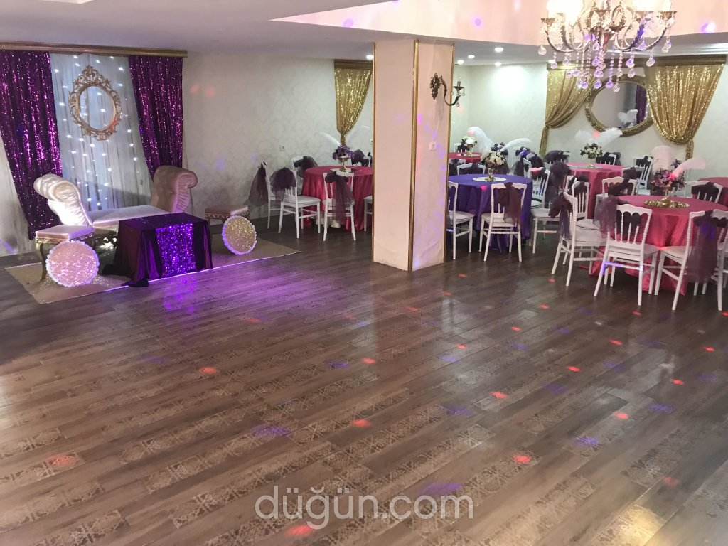 Harem De Party Kına Evi ve Organizasyon