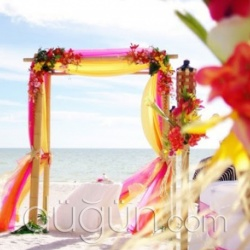 Düğün.com'a Özel Erken Rezervasyonlarda Standart Süsleme Paketi Ve Dj Paketi Hediye!