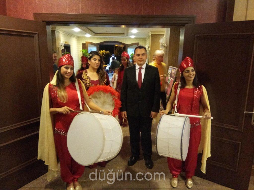 Hanedan Kına & Organizasyon