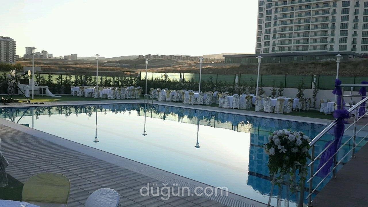 Bağlıca Aquapark Kır Düğünü
