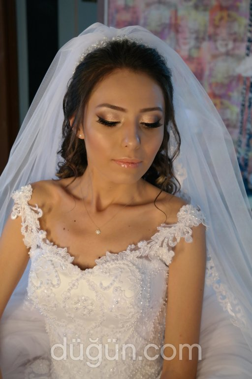 Tuğçe Affak Make-Up