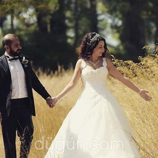 Neslihan Önen Wedding House
