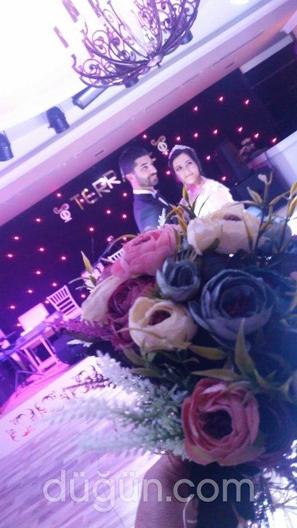 Terrace Wedding