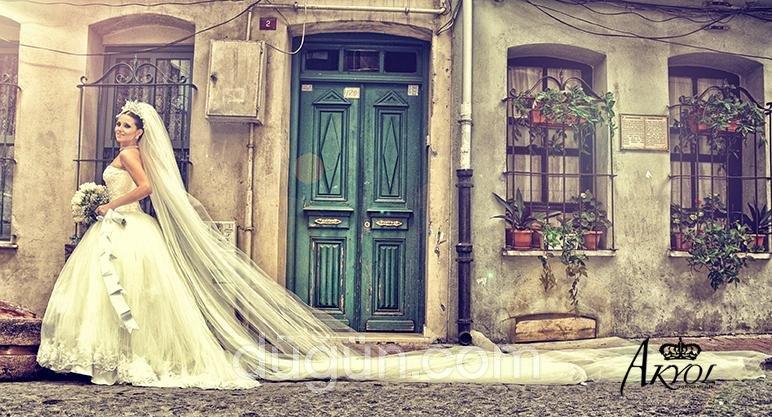 Akyol Fotoğrafçılık - Evlilik Stüdyosu
