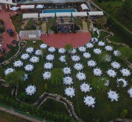 Beyler Garden Paradise Kır Düğünü