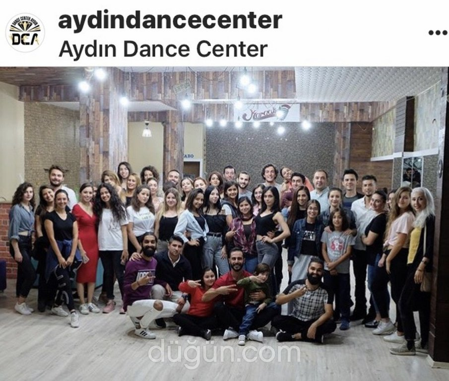 Aydın Dance Center