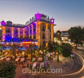 Acemoğlu Hamamı - Celal Ağa Konağı Hotel