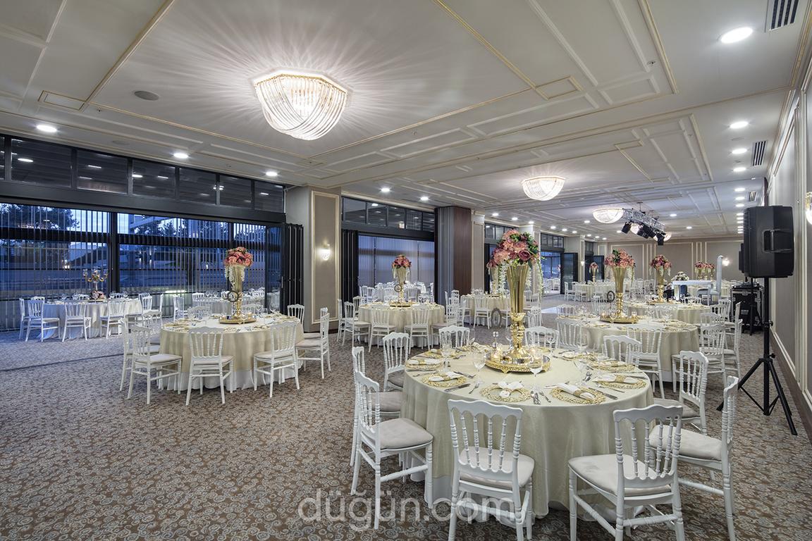 Hilton Garden İnn İstanbul Beylikdüzü