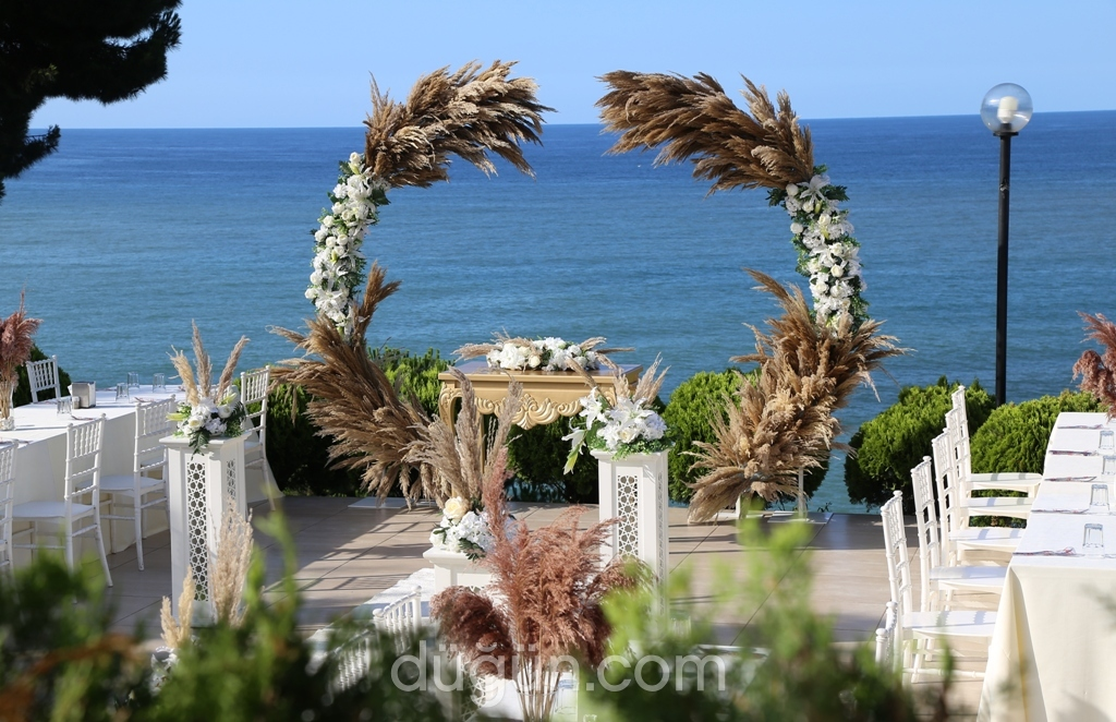 Mercan Korupark Kır Düğünü