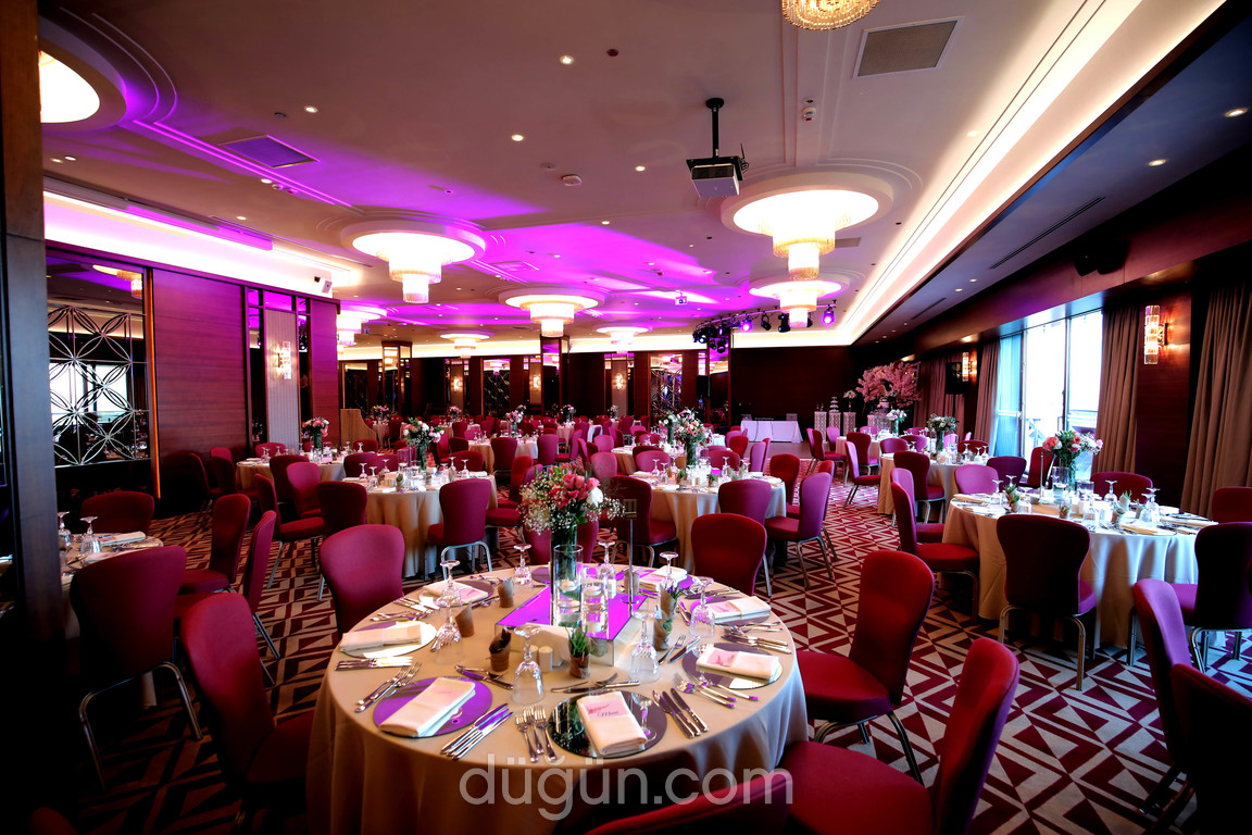 Mercure Hotels Bursa The Plaza