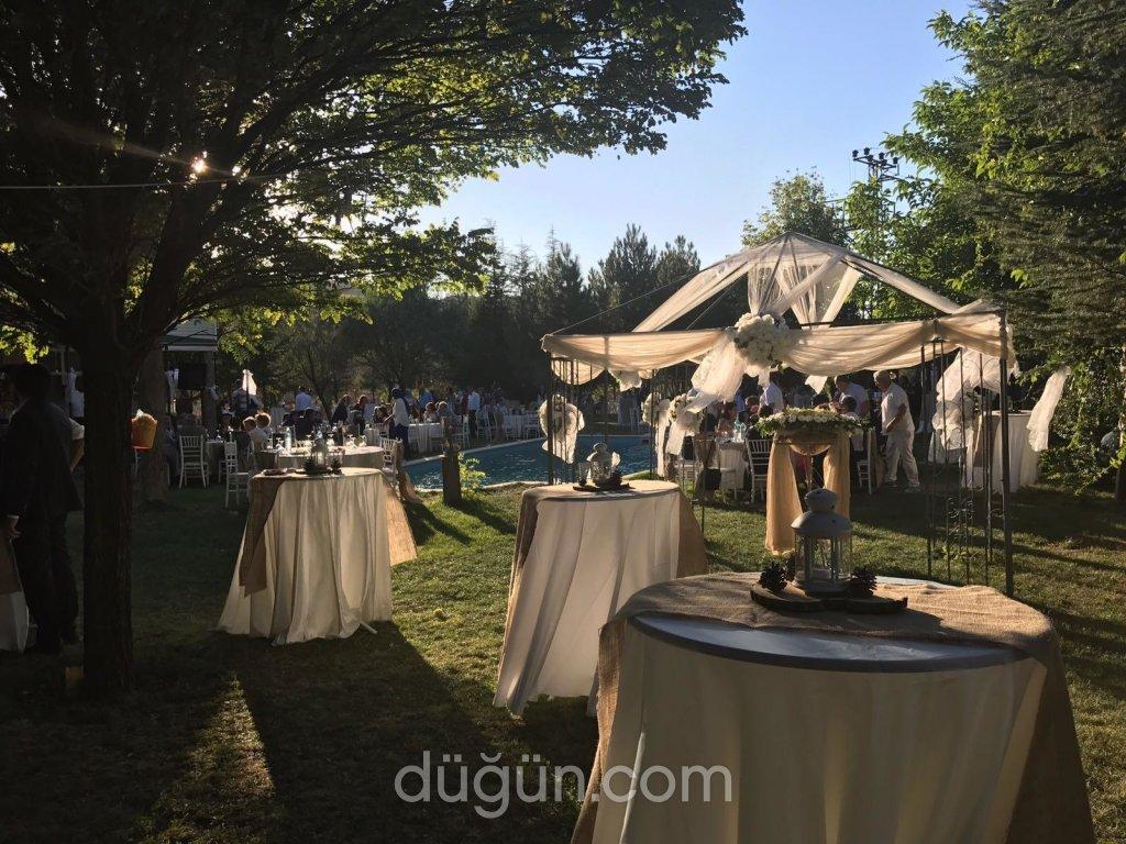 Eymir Havuzbaşı Restaurant & Kır Düğünü