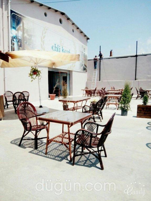 Ehli Keyf Restaurant