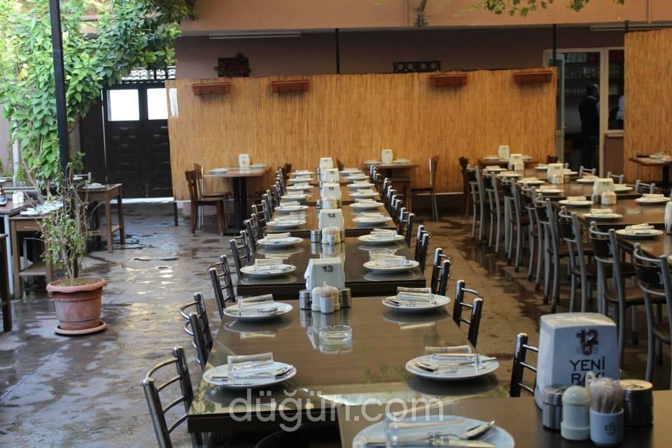 Yörükoğlu Restaurant