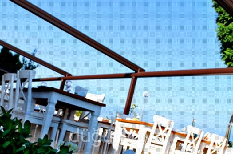 Mezze House Terrace