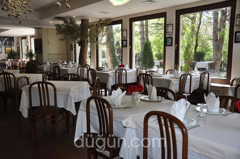 Regulateur Restaurant