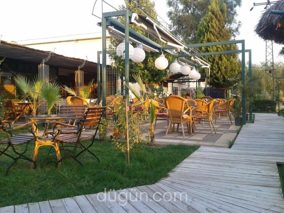 Cafe Marin