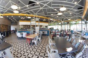 Kanyon Cafe & Restaurant