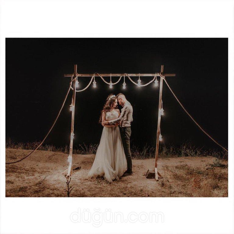 Düğün Fotoğrafçısı Emre Gözel