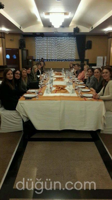 Elmacıoğlu Gültepe Et Lokantası