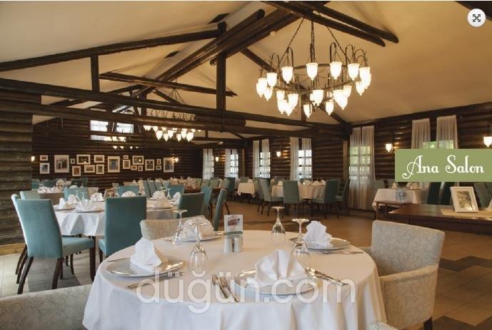 Dafne Restaurant