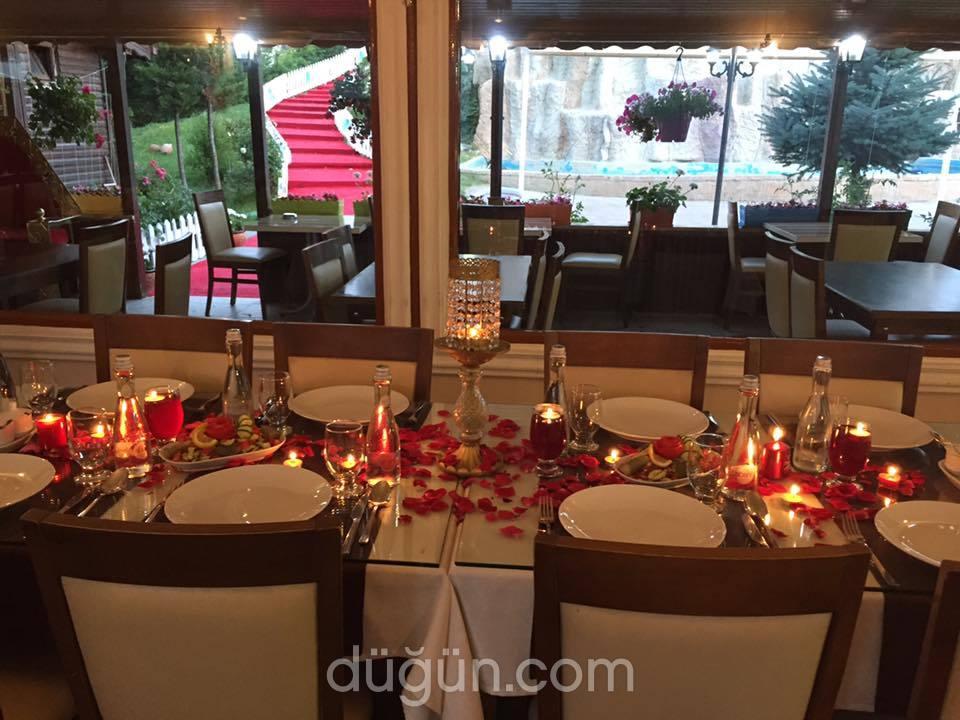 Şelale Park Cafe & Et Restaurant