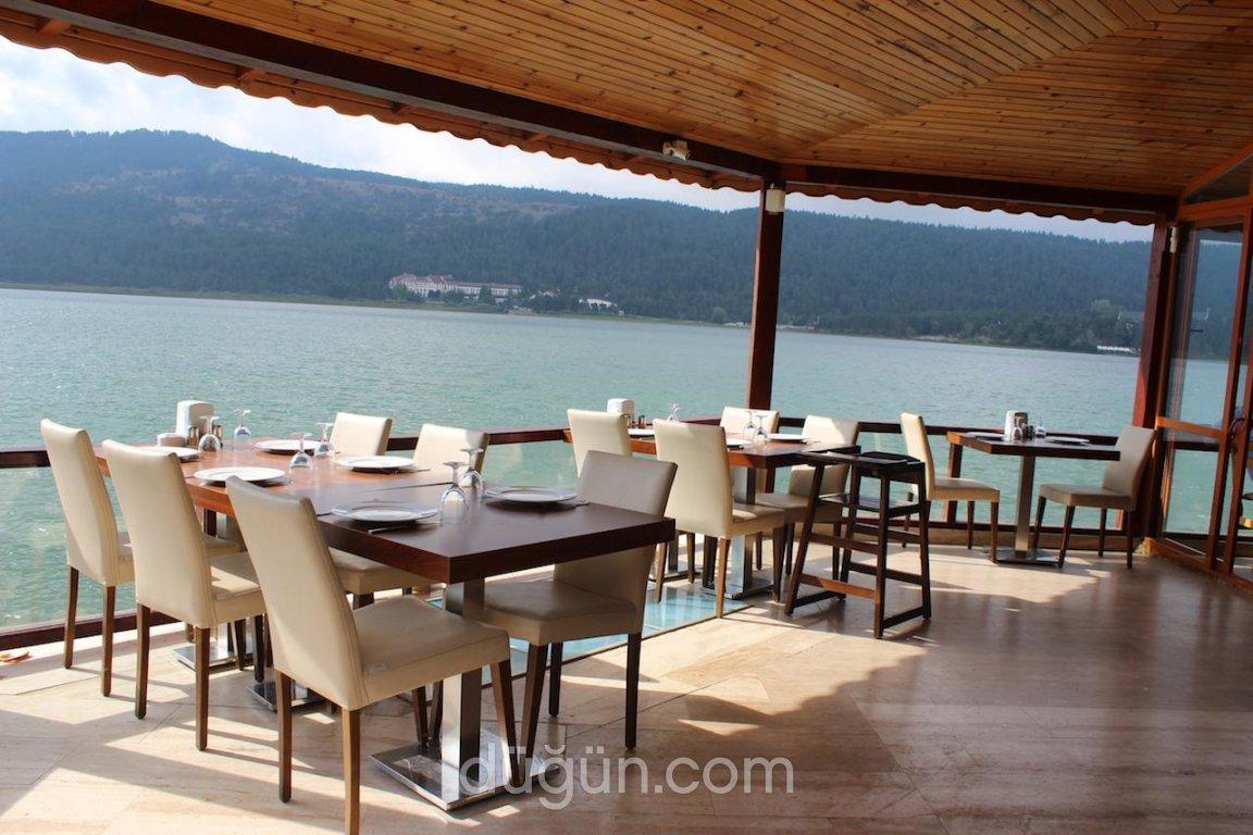 Abant Göl Restaurant