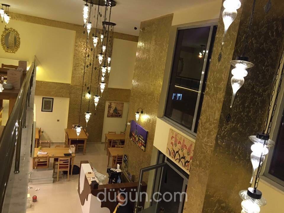 Şahin Baba Restaurant