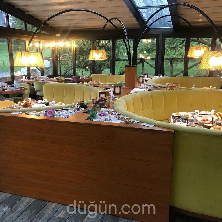 Park Esentepe Cafe Bistro & Restaurant