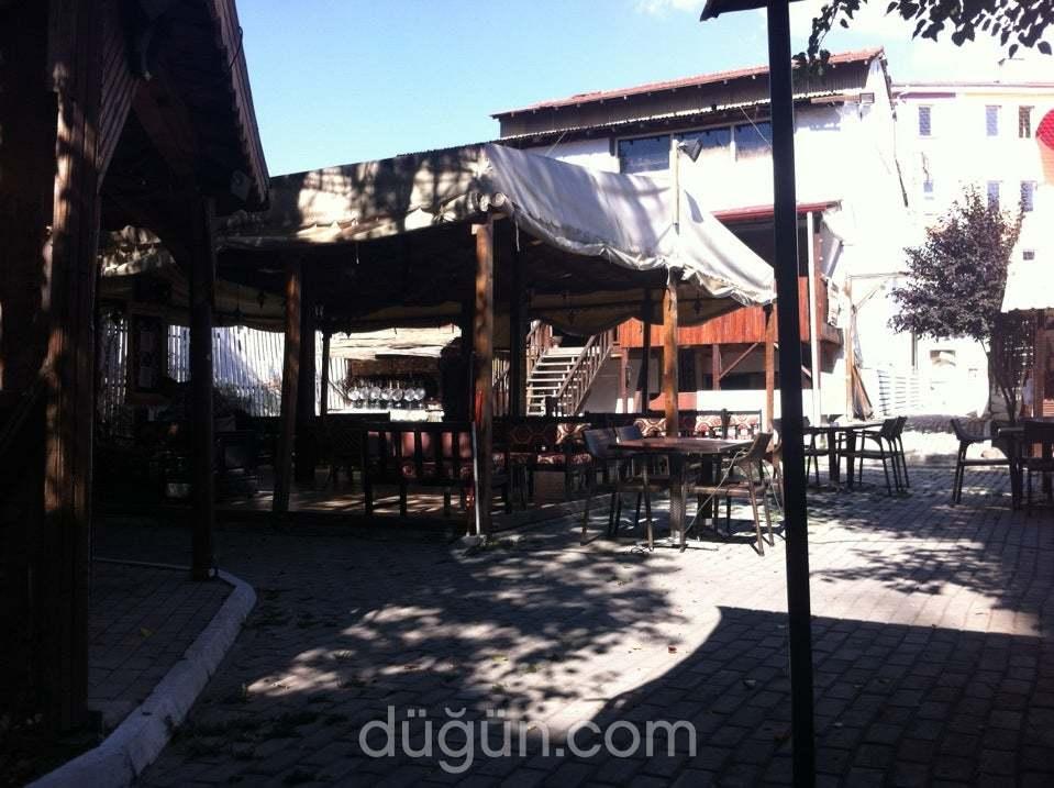 Boğaziçi Cafe