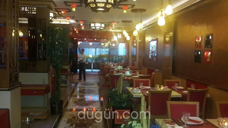 RED Dragon Chinese Bodrum Marina