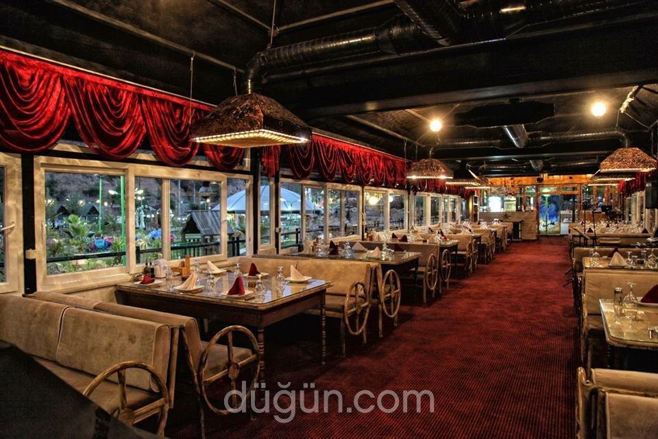 Seyr-ü Keyf Restaurant & Kır Bahçesi