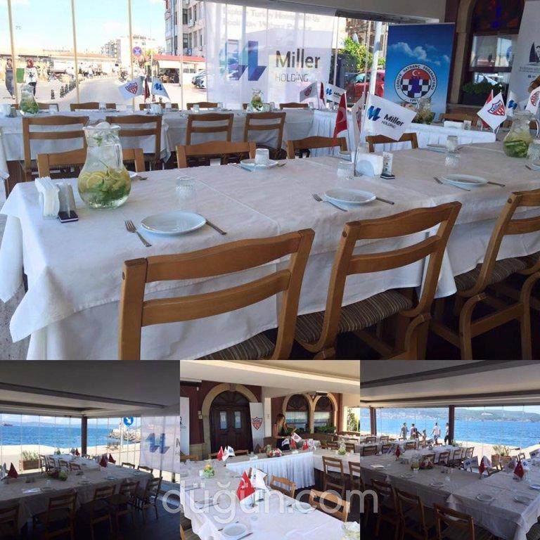 Çanakkale Yalova Restaurant