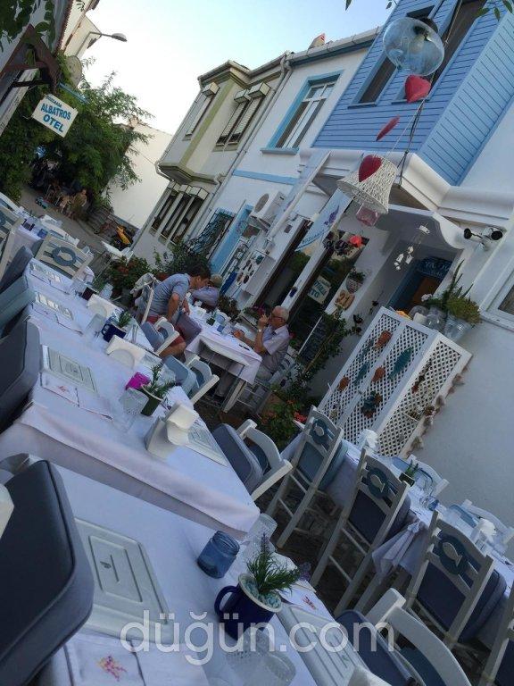 Bozcaada Yalova Restaurant