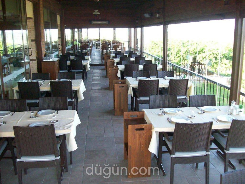 Troia Park Cafe & Restaurant