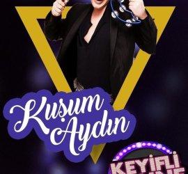 Keyifli Sahne