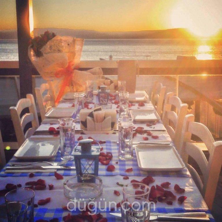 Kıyı Kıyı Sea Food Restaurant