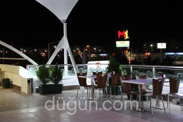 Cemo Restaurant Selçuklu