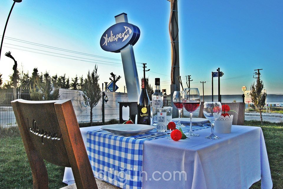 Kalispera 17 Balık Restaurant