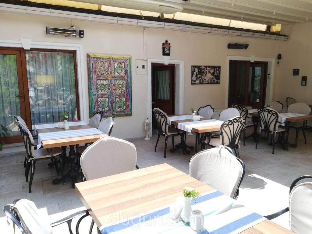 Daffne Butik Otel & Cafe