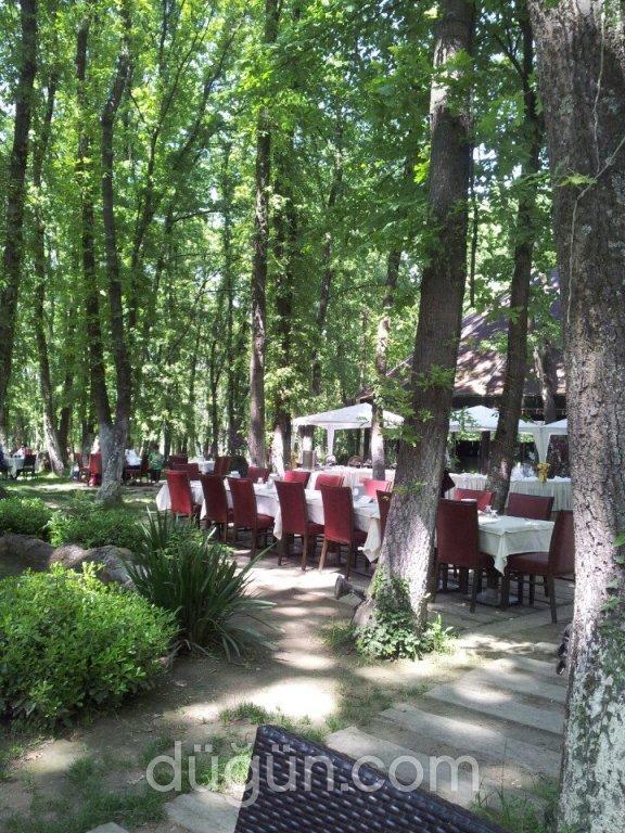 Meşelik Park Sapanca